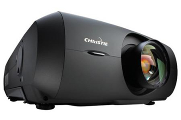 ChristieLX1500Projector